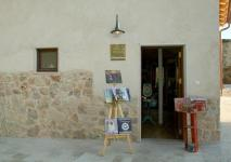 Librería (foto Provincia de Valladolid)