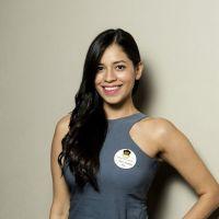 """Auxy Ordoñez fundadora de Postres Saludables:""""Es más facil que algo funcione si lo haces con amor, si disfrutas de lo que haces y si pones tu alma en ello""""."""