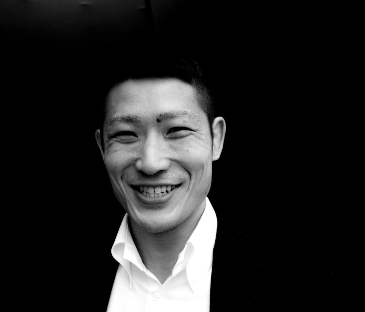 """Entrevista a Masaaki Hasegawa, artista internacional y embajador del Museo Contemporáneo de Caligrafía: """"Todos podemos ser creativos"""""""