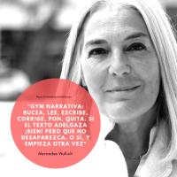 """Entrevista Mercedes Wullich autora y creadora del ranking """"Las Top 100 mujeres líderes en España"""""""